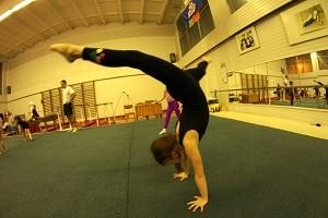 Художественная гимнастика для детей в Минске, детская от 3 лет для начинающих, занятие, обучение, набор