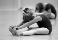 Как гимнастика помогает ребенку развиваться