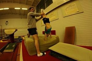 Школа паркура для детей и взрослых в Минске, секция, занятия детским паркуром, тренировки, обучение