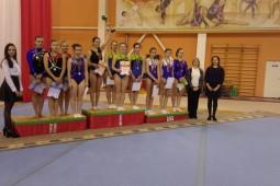 Воспитанники нашего тренера заняли первое место в Чемпионате РБ