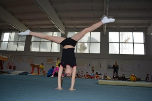 Детский спорт для детей в Минске