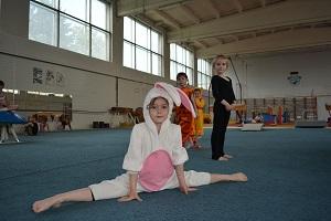 Спортивный центр для детей в Минске, детский спортивный центр