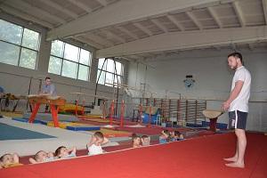 Детская спортивная школа для детей в Минске, спортивные занятия, сайт
