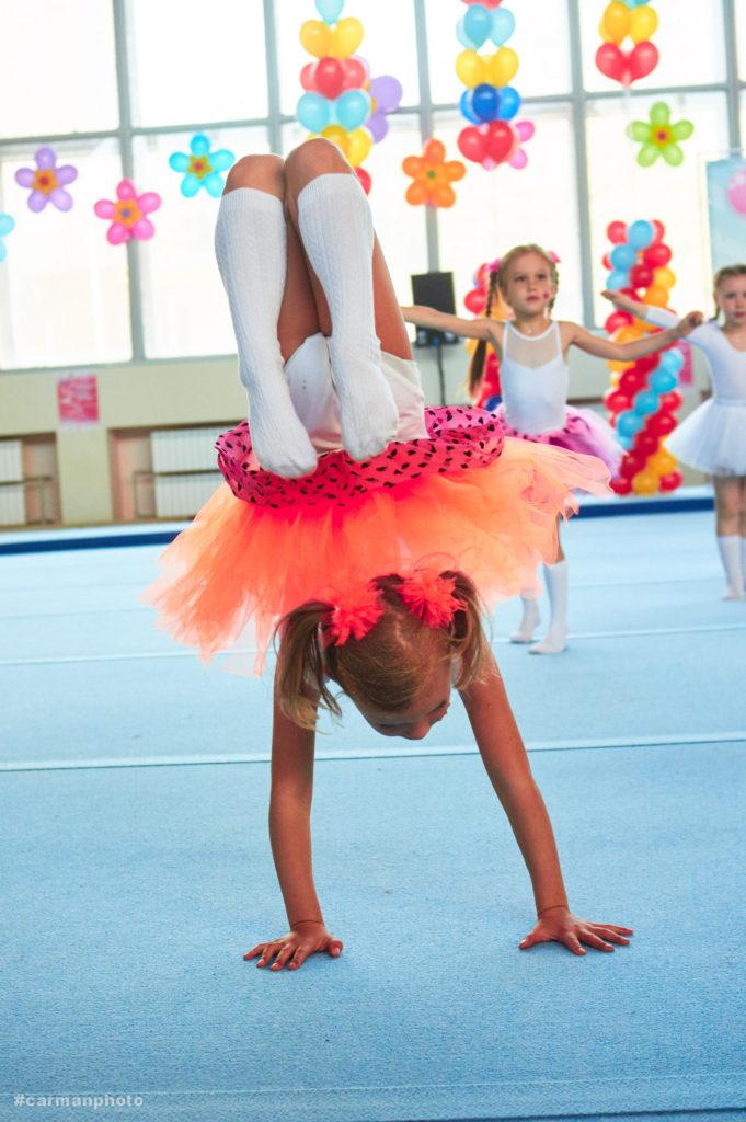 Гимнастика для детей в Московском районе, Малиновка, Юго-Запад, кружки и спортивные секции детские, занятия 3-4 лет