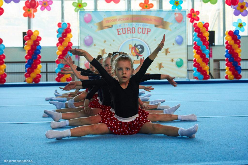 Спорткомплекс Олимпийский Минск Калиновского 111 – трудовые резервы – секции, гимнастика