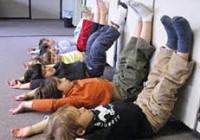 Гимнастика для детей с избыточным весом