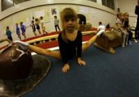 Гимнастика для девочек в Минске спортивная и художественная, кружки и секции для девочек