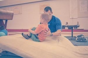 Утренняя гимнастика для детей 3-4-5 лет