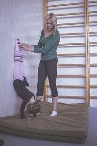 Утренняя гимнастика для детей 3-4-5 лет, комплекс упражнений для дошкольного возраста