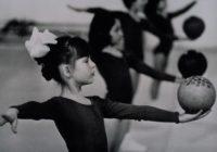 История возникновения и развития гимнастики